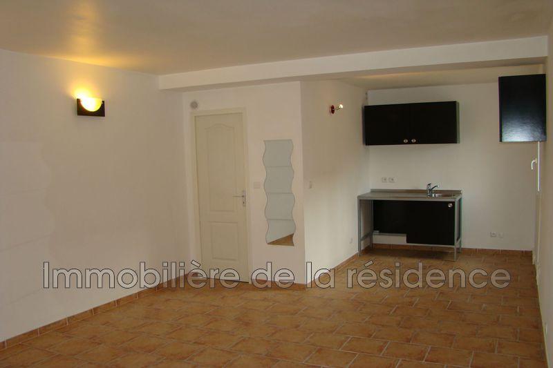 Photo Apartment Rognac Village,  Rentals apartment  1 room   29m²