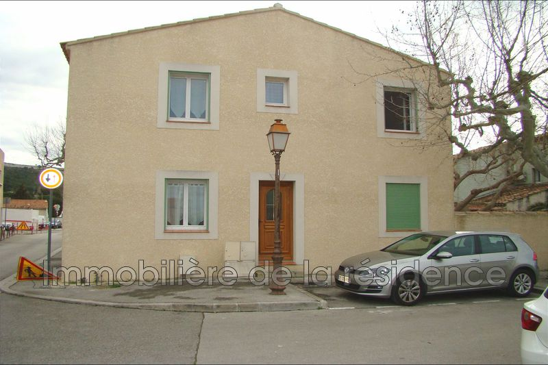 Photo Appartement Rognac Village,  Location appartement  1 pièce   29 m²