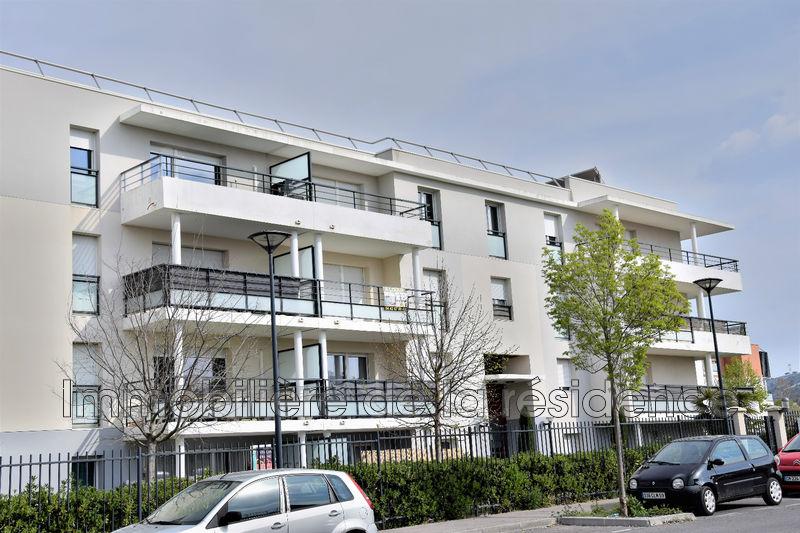 Photo Appartement Châteauneuf-les-Martigues  Location appartement  2 pièces   45m²