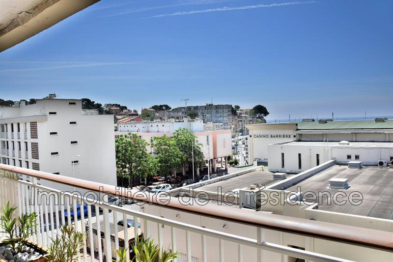 Photo Appartement Carry-le-Rouet Centre-ville,  Location appartement  2 pièces   46m²