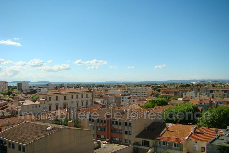Photo Appartement Marignane Parc camoin,  Location appartement  2 pièces   34 m²