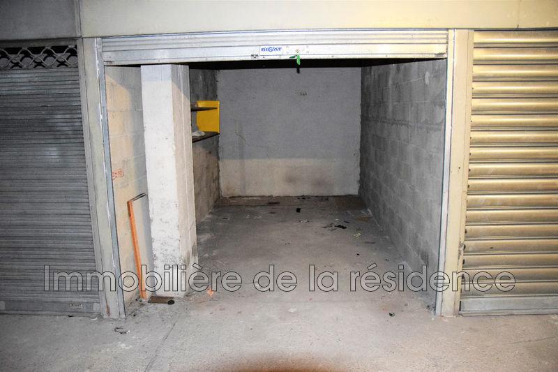Photo Garage Marseille Rabatau lot 353,  Location garage