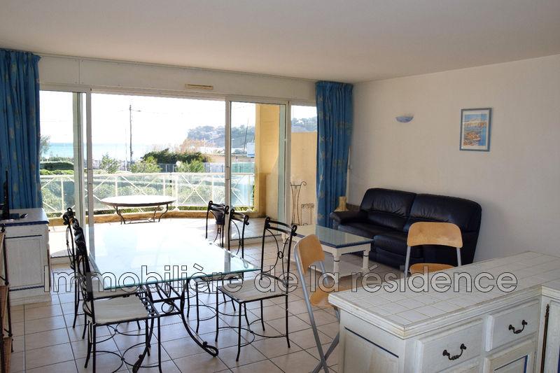 Photo Appartement Carry-le-Rouet Proche plages,  Location appartement  3 pièces   71m²