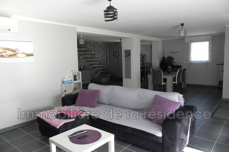 Photo Villa Marignane Carestier,  Rentals villa  3 bedrooms   114 m²