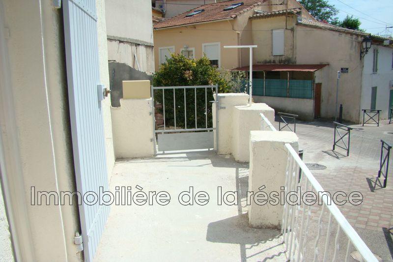 Photo n°3 - Location maison de village Ensuès-la-Redonne 13820 - 830 €