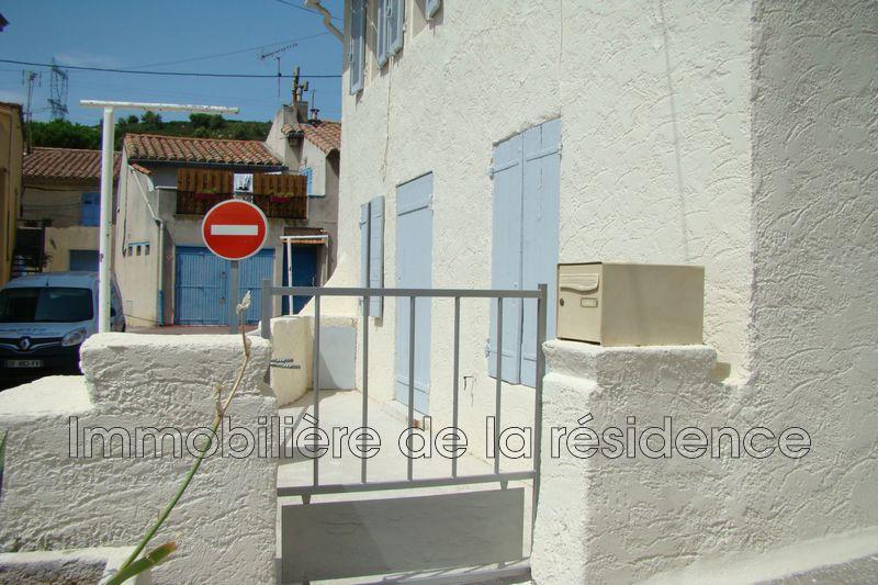 Photo n°9 - Location maison de village Ensuès-la-Redonne 13820 - 830 €