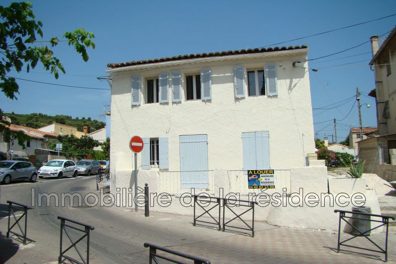 Photo Maison de village Ensuès-la-Redonne Village,  Location maison de village  3 chambres   76 m²