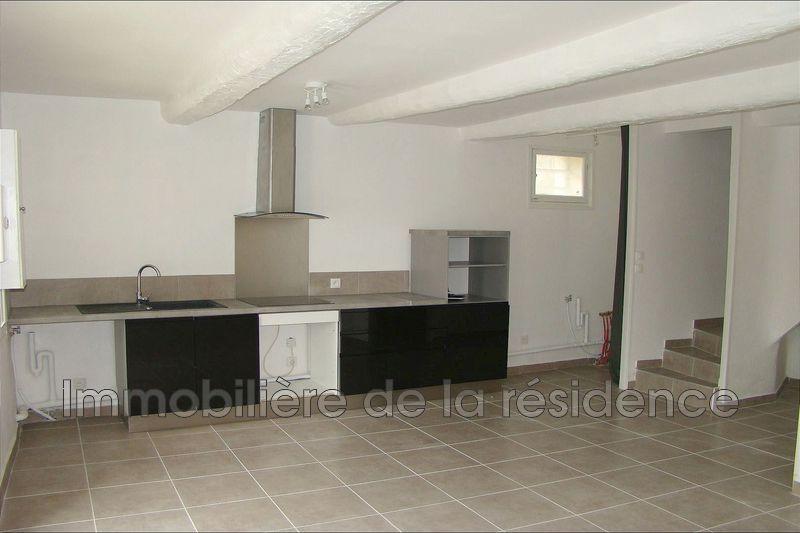 Photo n°2 - Location maison de village Ensuès-la-Redonne 13820 - 830 €