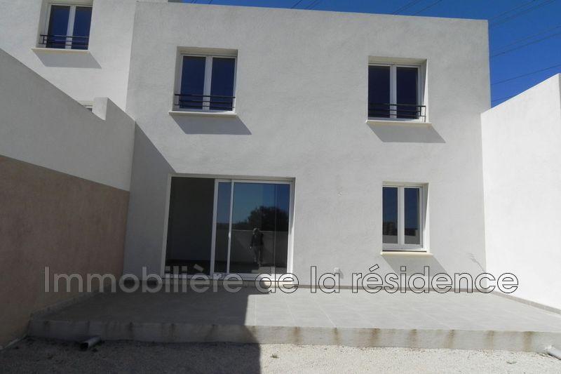 Photo Maison Martigues Villa 2,  Location maison  3 chambres   84m²