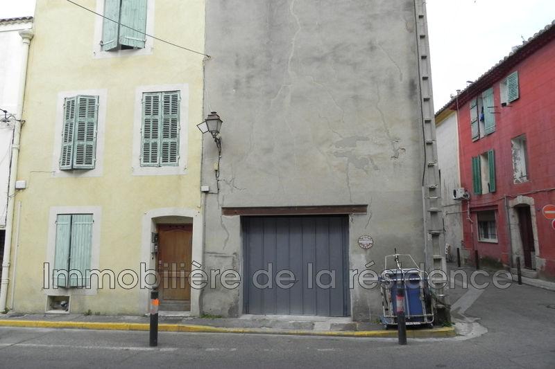Photo Garage Marignane Centre-ville,  Location garage