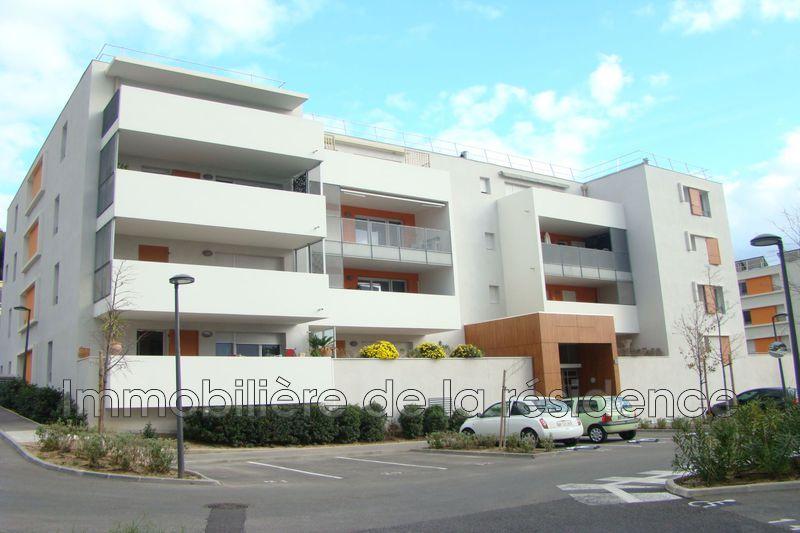 Photo Appartement Vitrolles Centre-ville,  Location appartement  2 pièces   36m²