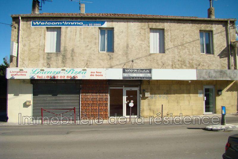 Photo Appartement Les Pennes-Mirabeau Logement 2,  Location appartement  2 pièces   25m²