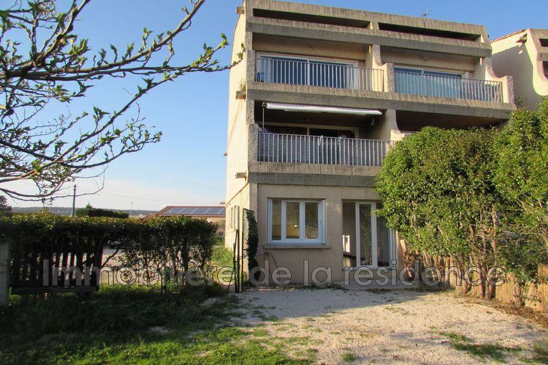 Photo Appartement Rognac Village,  Location appartement  1 pièce   37m²