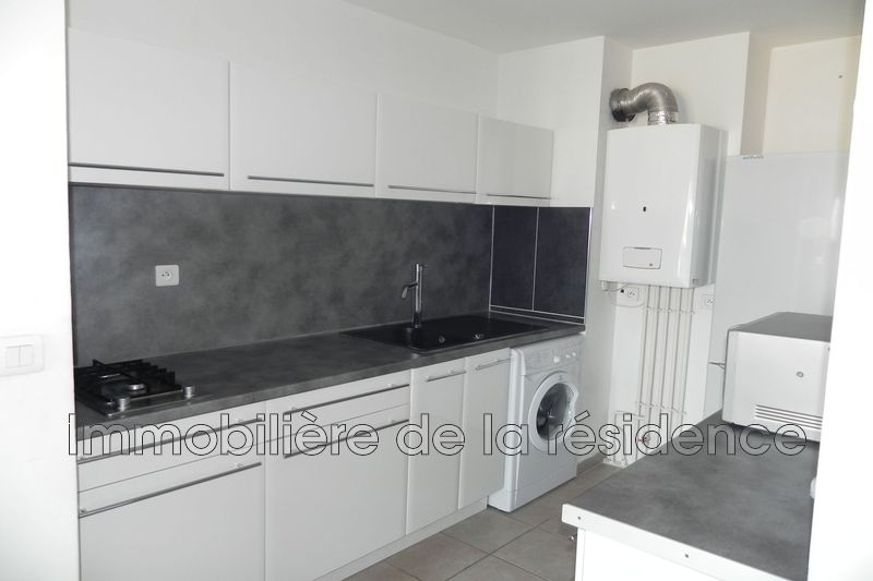 Photo Appartement Marignane  Location appartement  2 pièces   45 m²