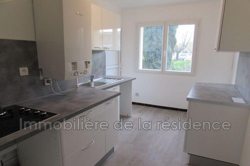 Photo Apartment Rognac  Rentals apartment  3 rooms   57m²