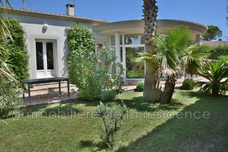Photo Maison Marignane Sortie de ville,  Location maison  3 chambres   140m²