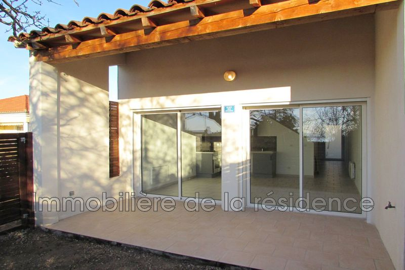 Photo Maison Rognac Lot 1,  Location maison  2 chambres   66 m²