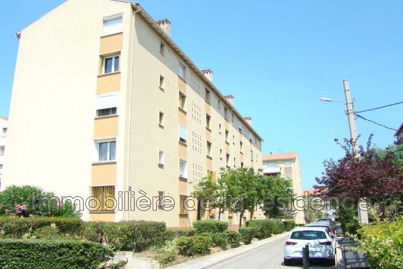 Photo Appartement Martigues Centre-ville,  Location appartement  3 pièces   56m²