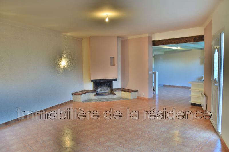 Photo n°4 - Location Maison villa Velaux 13880 - 1 180 €