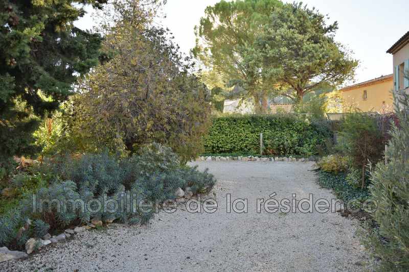 Photo n°6 - Location Maison villa Velaux 13880 - 1 180 €