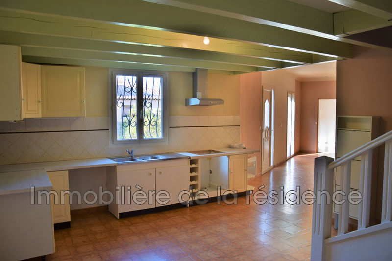 Photo n°3 - Location Maison villa Velaux 13880 - 1 180 €
