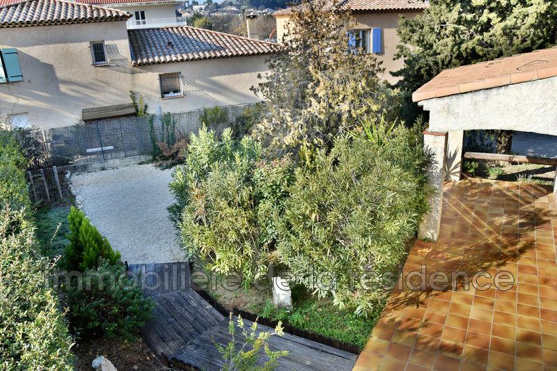 Photo n°2 - Location Maison villa Velaux 13880 - 1 180 €