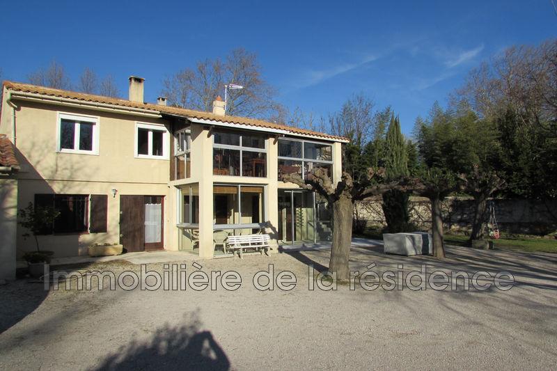 Photo Maison Grans  Location maison  2 chambres   85m²