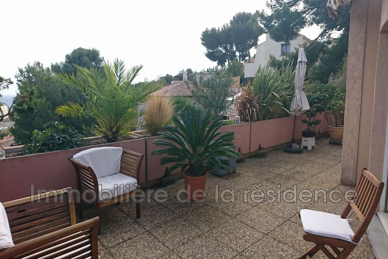 Photo Appartement Carry-le-Rouet Centre-ville,  Location appartement  2 pièces   60m²