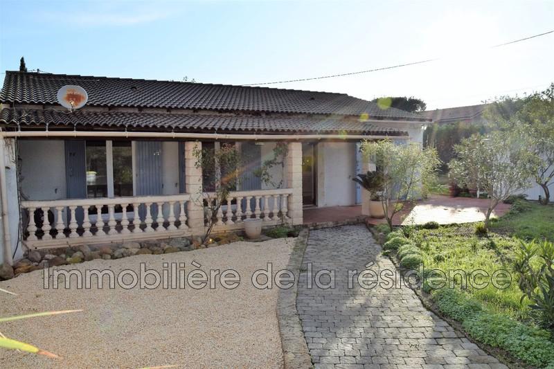 Photo Villa Vitrolles Aéroport,  Location villa  4 chambres   98m²