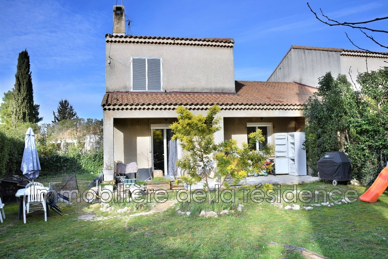 Photo Villa Velaux Villa n 2,  Location villa  3 chambres   102 m²