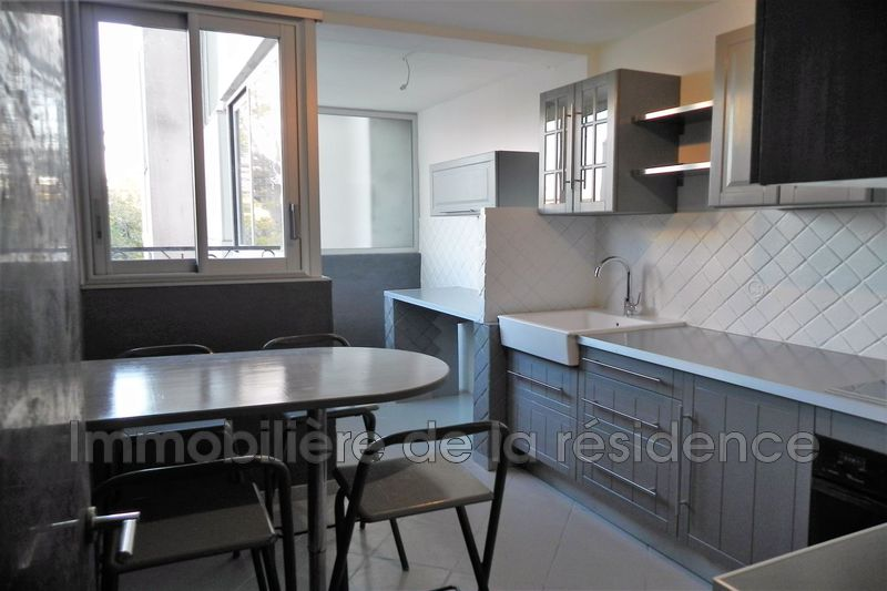 Photo Appartement Marignane Centre-ville,  Location appartement  4 pièces   70 m²