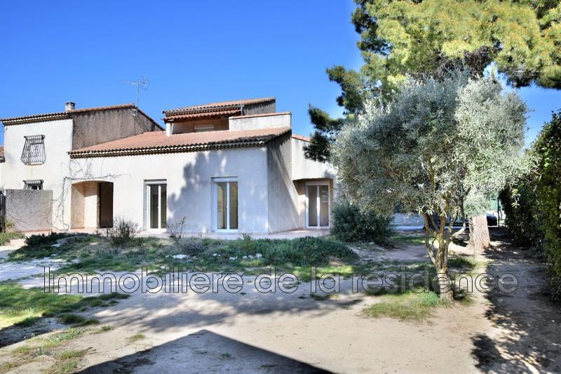 Photo Villa Velaux Villa 2,  Location villa  2 chambres   88m²