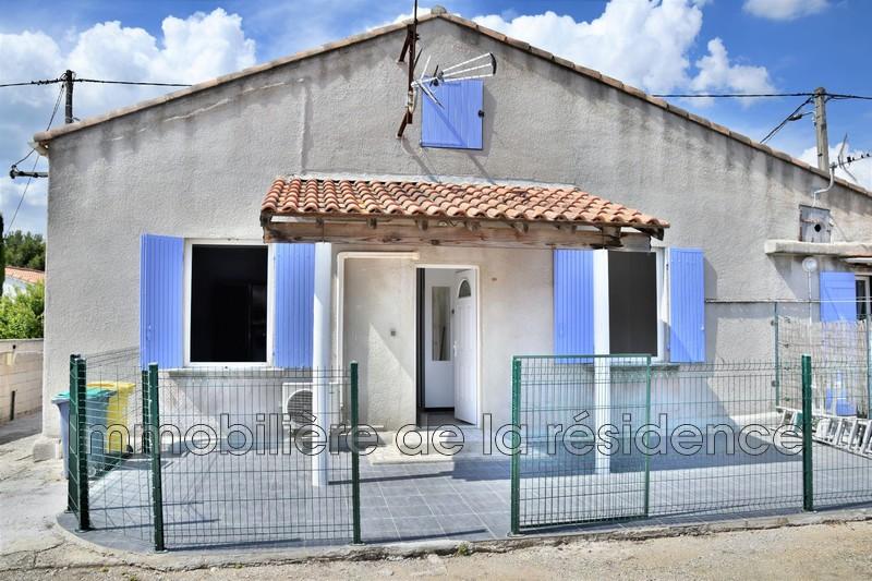Photo Maison Marignane Clinique de marignane,  Location maison  2 chambres   68m²