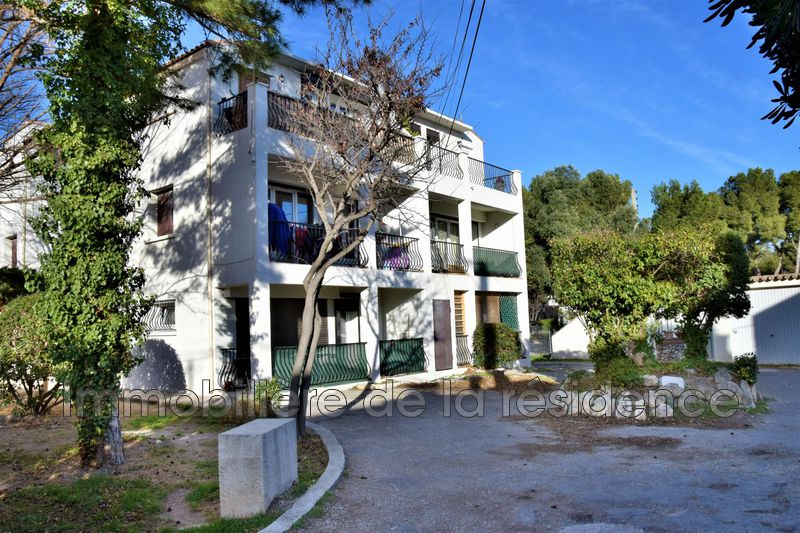Photo Appartement Carry-le-Rouet Proche plages,  Location appartement  2 pièces   26m²