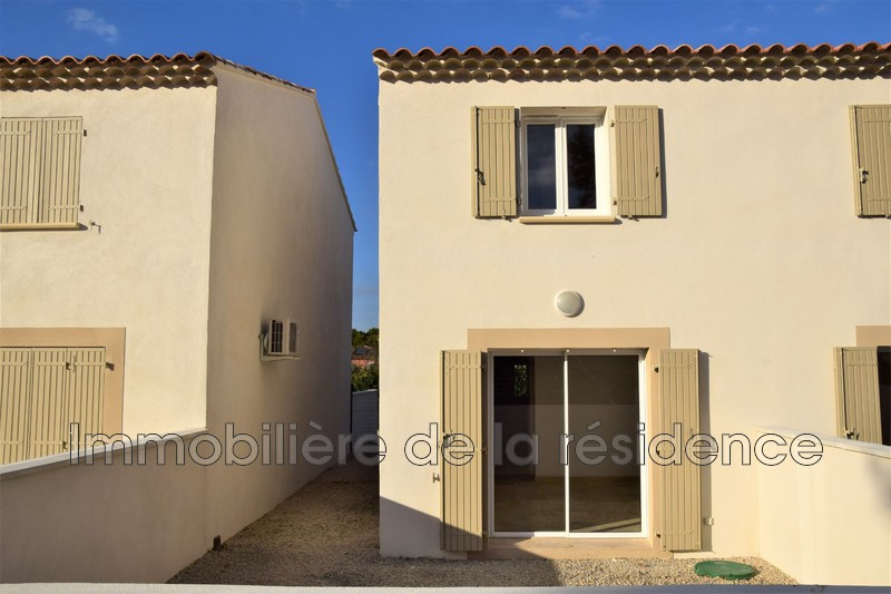 Photo Villa Rognac Villa 4,  Rentals villa  2 bedrooms   63 m²