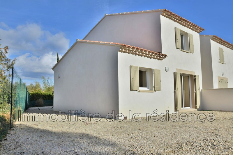 Photo Villa Rognac Villa 5,  Rentals villa  3 bedrooms   82 m²