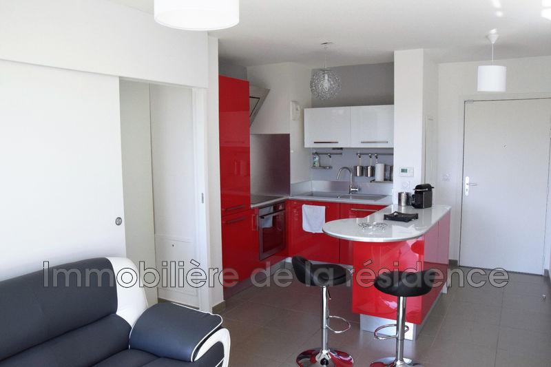 Photo Appartement Marseille La valentine,  Location appartement  2 pièces   35m²