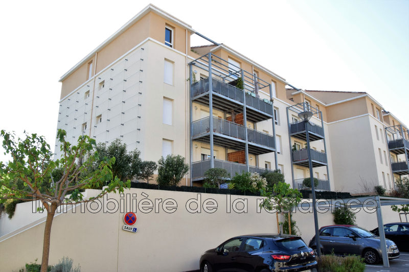 Photo Appartement Marseille La valentine,  Location appartement  2 pièces   35 m²