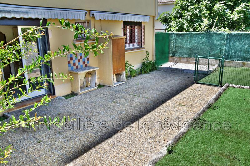 Photo Appartement Marignane Parc st nicolas,  Location appartement  3 pièces   63m²