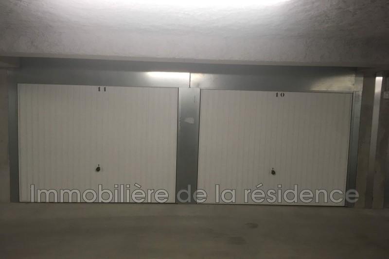 Photo n°2 - Location garage en sous sol Carry-le-Rouet 13620 - 230 €