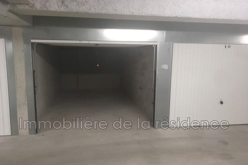 Photo n°3 - Location garage en sous sol Carry-le-Rouet 13620 - 230 €