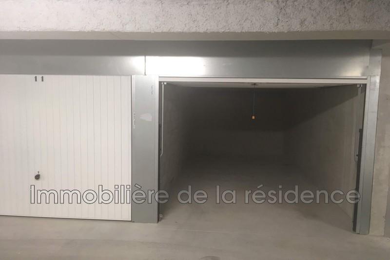 Photo n°4 - Location garage en sous sol Carry-le-Rouet 13620 - 230 €