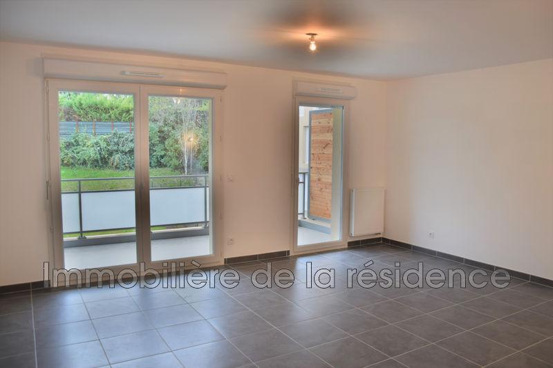 Photo n°2 - Location appartement Gignac-la-Nerthe 13180 - 900 €