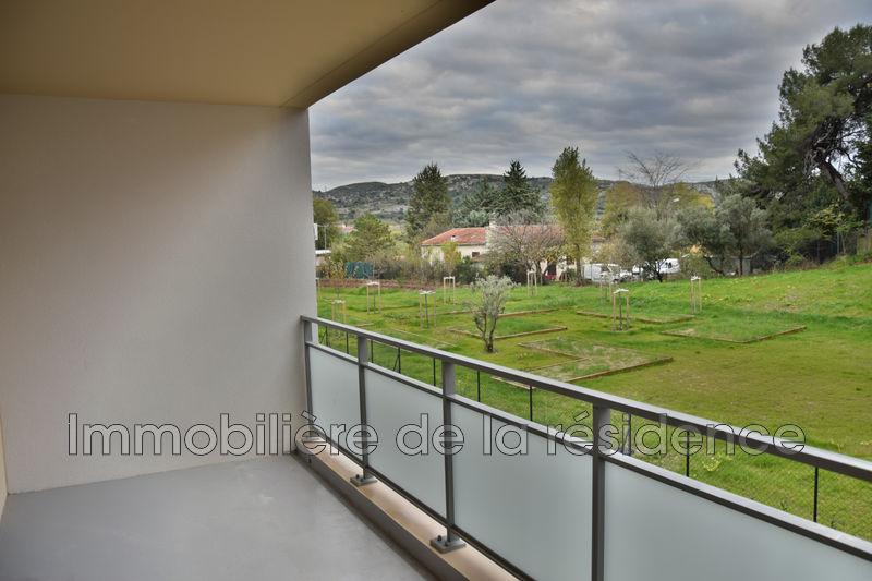 Photo n°3 - Location appartement Gignac-la-Nerthe 13180 - 900 €