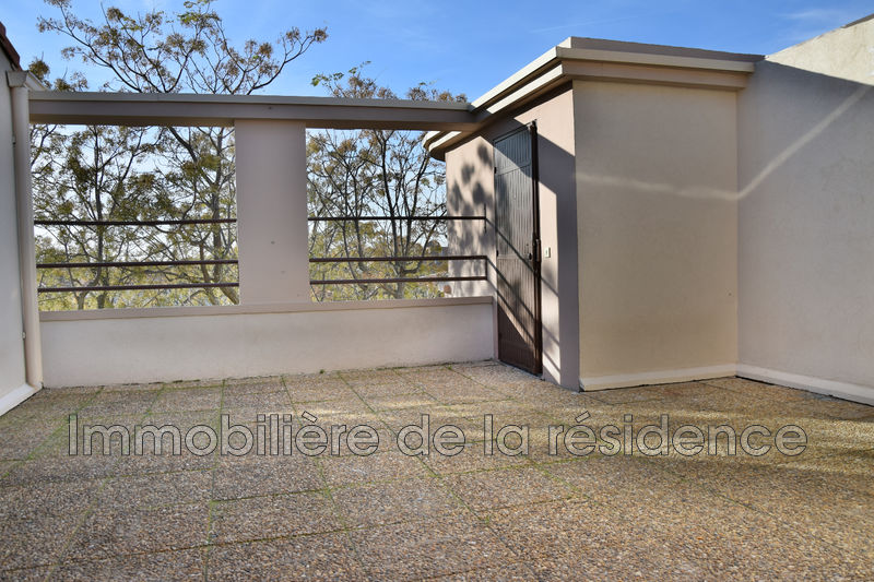 Photo n°3 - Location appartement Vitrolles 13127 - 850 €