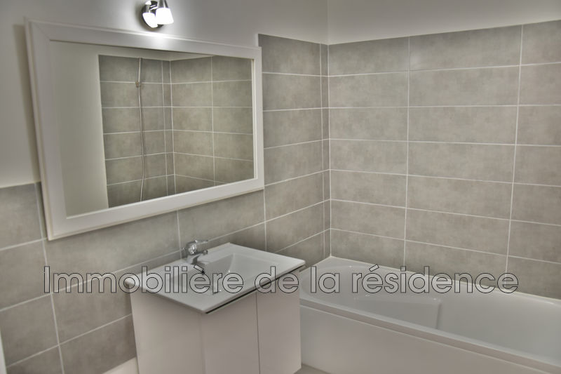 Photo n°7 - Location appartement Vitrolles 13127 - 850 €