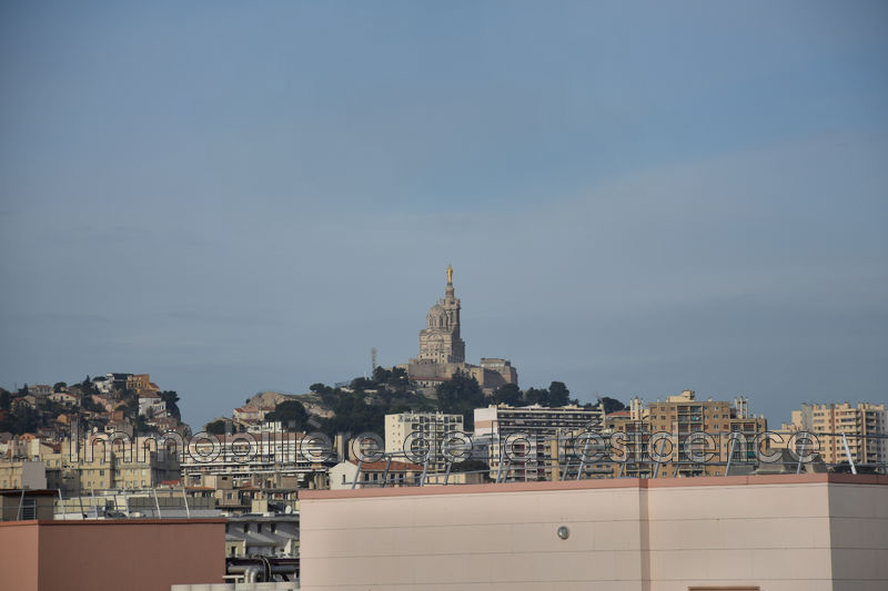Photo Appartement Marseille Vélodrome ,  Location appartement  3 pièces   61m²