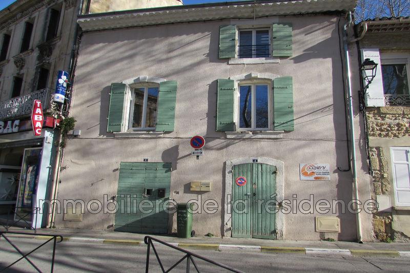 Photo Appartement Grans Centre village ,  Location appartement  2 pièces   46m²