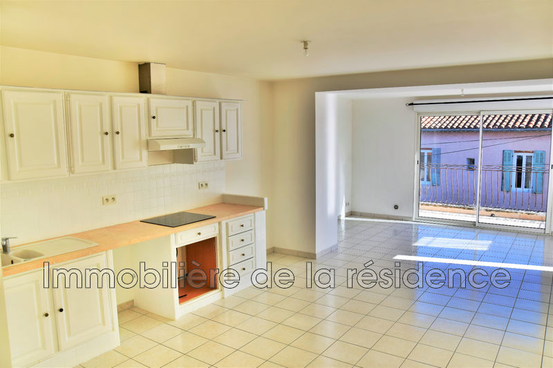 Photo n°3 - Location appartement Châteauneuf-les-Martigues 13220 - 925 €