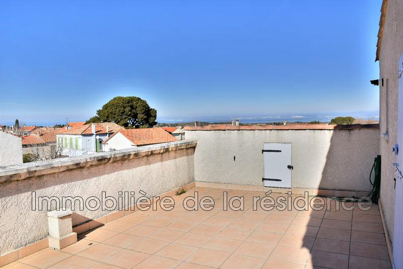 Photo n°9 - Location appartement Châteauneuf-les-Martigues 13220 - 925 €